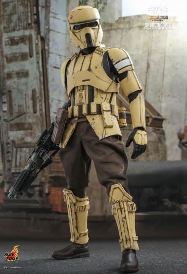 Hot Toys - Shoretrooper - Star Wars: The Mandalorian