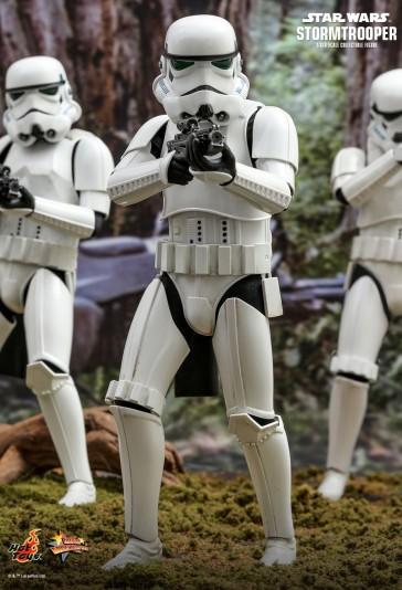 Hot Toys - Stormtrooper - Star Wars