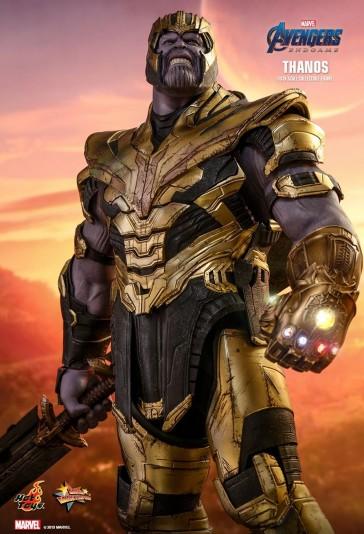 Hot Toys - Thanos - Avengers:Endgame