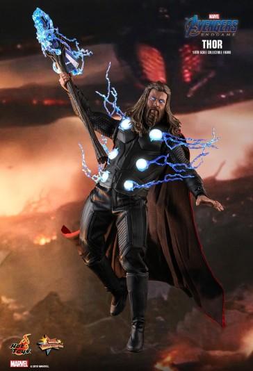 Hot Toys - Thor - Avengers:Endgame