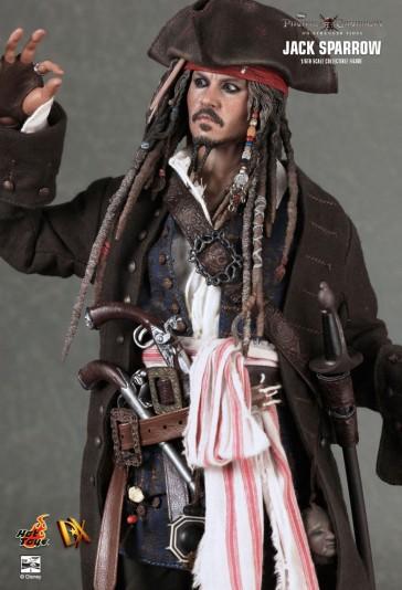 Captain Jack Sparrow - Hot Toys