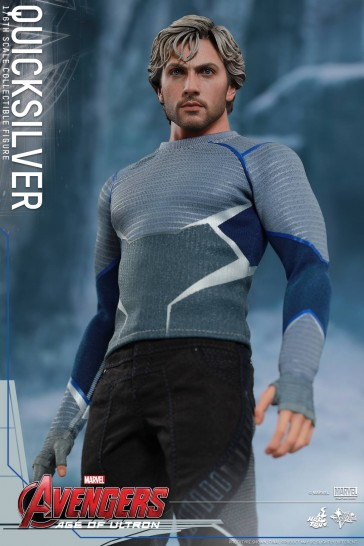 Quicksilver - Avengers: Age of Ultron - Hot Toys