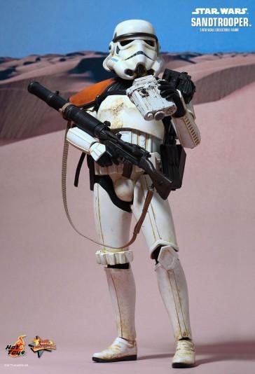 Sandtrooper - Star Wars - HotToys