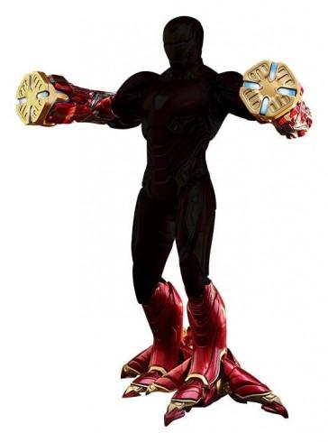 Iron Man Mark L Zubehörset - Avengers - Infinity War - Hot Toy