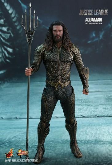 Aquaman - Justice League - Hot Toys