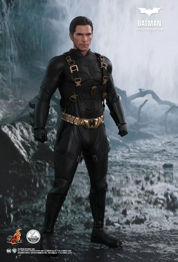 1/4th Batman - Batman Begins - Hot Toys