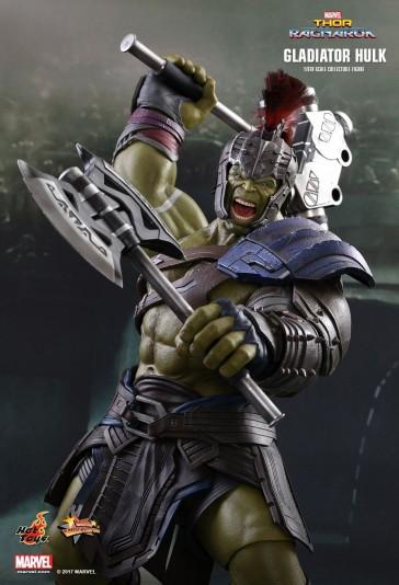 Gladiator Hulk - Thor: Ragnarok - Hot Toys