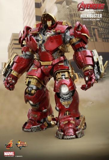 Hulkbuster - Age of Ultron - Avengers II - HotToys