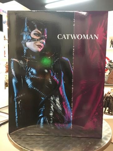 Catwoman - Batman Returns - Michelle Pfeiffer - Premium Format Statue