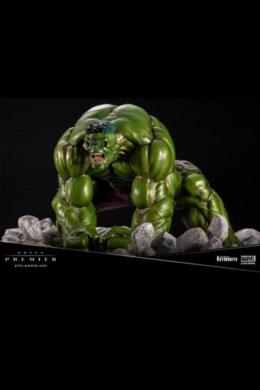 Kotobukiya - Hulk - Marvel Universe - ArtFX Premier Statue