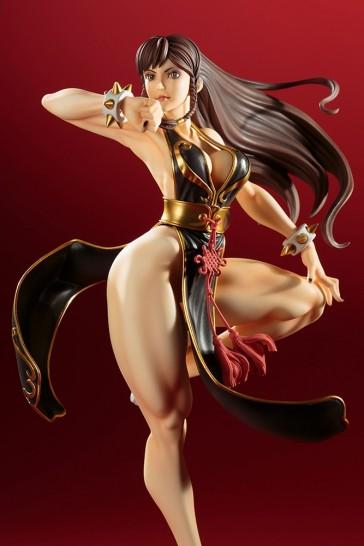 1/7 Chun Li Street Fighter - Bishoujo Statue - Kotobukiya