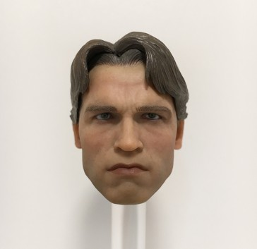 Male Head Sculpt - 1/6th