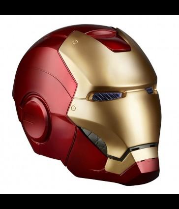 Hasbro - Marvel Legends Electronic Iron Man Helm - 1/1 Replica