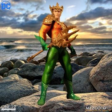 Mezco Toyz - Aquaman - The One:12 Collective