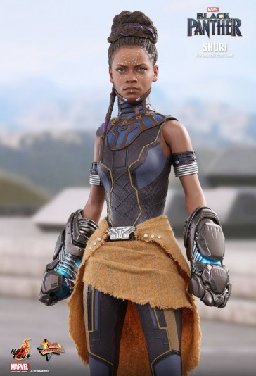 Hot Toys - Shuri - Black Panther - MMS501