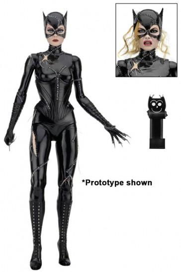 NECA - Catwoman - Batman 1989 - 1/4 Scale