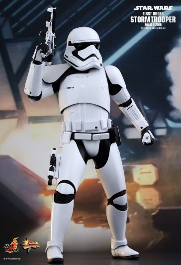 First Order Stormtrooper Squad Leader - Star Wars: The Force Awakens
