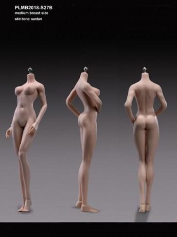 Phicen Female Small Size Body - Medium Breast Sutan Version - S27B