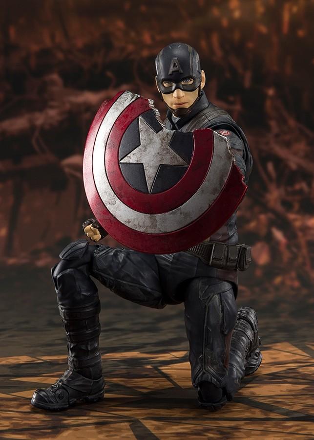 Avengers Film Reihe