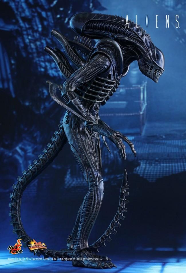 Alien Die Rückkehr