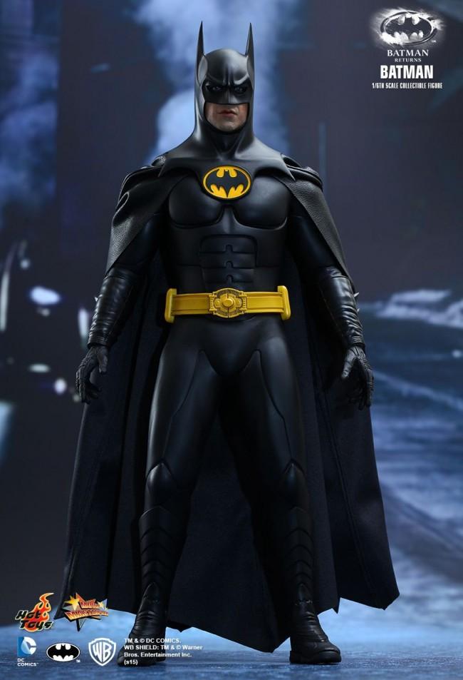 Batman Funktion