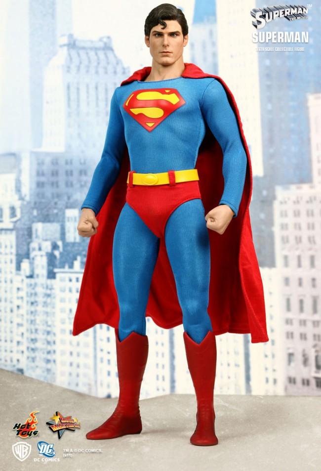 Superman Kryptonite X 3-pour Superman FIGURINE-sans marque