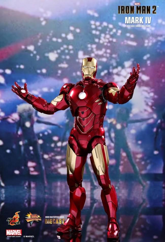 Ironman 2