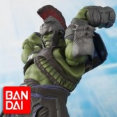 Gladiator Hulk - Thor Ragnarock - S.H. Figuarts -Tamashii Web Exclusive