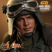 Hot Toys - Han Solo Mudtrooper - Solo - A Star Wars Story