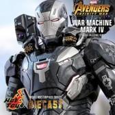 Hot Toys - War Machine - Avengers - Infinity War