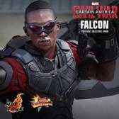 Falcon - Captain America: Civil War
