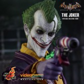 The Joker - Batman:Arkham Knight - Hot Toys