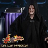 Hot Toys - Emperor Palpatine - Star Wars Episode VI Return of the Jedi (Deluxe Version)