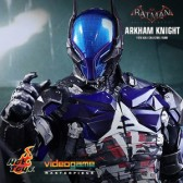 Arkham Knight - Batman:Arkham Knight - Hot Toys
