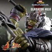 Gladiator Hulk - Thor: Ragnarok