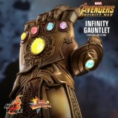 Hot Toys - Infinity Gauntlet - Avengers 3 - Infinity War - 1/4 Scale Replica