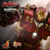 Hulkbuster - Age of Ultron - Avengers II - HotToys