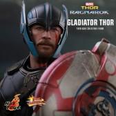 Gladiator Thor - Thor: Ragnarok