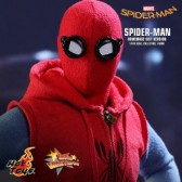 Spider-Man - Homemade Suit Version - Hot Toys