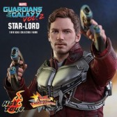 Star-Lord - Guardians of the Galaxy Vol. 2