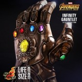 Hot Toys - The Infinity Gauntlet - Avengers: Infinity War