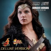 Wonder Woman - Justice League (Deluxe Version)