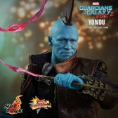 Hot Toys - Yondu - Guardians of the Galaxy 2