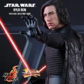 Hot Toys - Kylo Ren - Star Wars - Episode VII - The Last Jedi