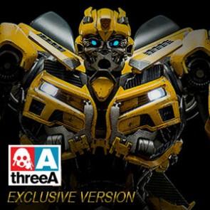 Bumblebee - Transformers - Exclusive Version - threeA