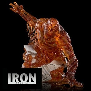Iron Studios - Molten Man - Spider-Man: Far From Home - BDS Art Scale Statue