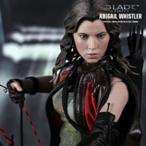 Abigail Whistler - Blade Trinity