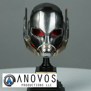 1:3 Ant Man Helm - Captain America: Civil War (Anovos)