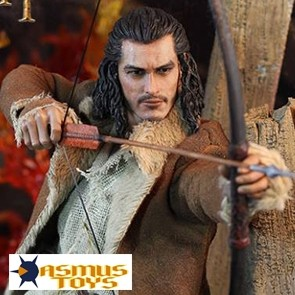 Asmus Toys - Bard the Bowman - The Hobbit