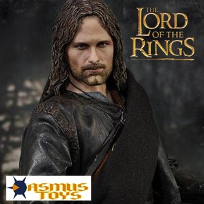 Aragorn - The Lord of the Rings - Asmus Toys